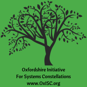 Silvia Siret, OxISC, Constellations, Systemic Constellations, Family constellations, Oxford, Oxfordshire, Healing, Growth, Coaching
